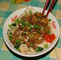cara membuat mie ayam dalam bhs inggris resep makanan ringan dari mie