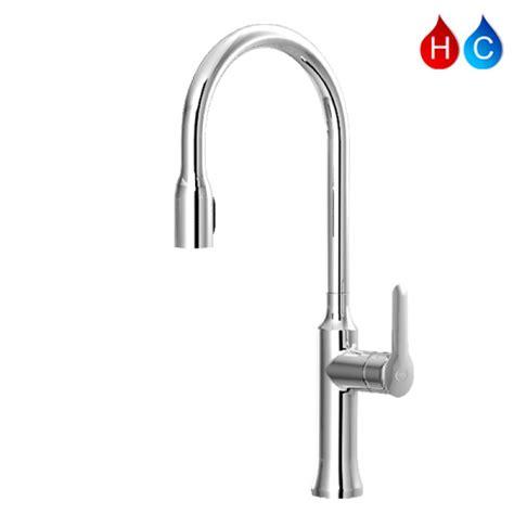 Sink Faucet Cool Kran Panas Dingin aer sanitary
