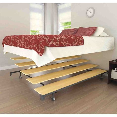 Full Size Adjustable Bed Frame Decor Ideasdecor Ideas Size Adjustable Bed Frame