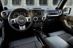 4 Door Jeep Wrangler Interior Jeep Wrangler 2015 2 Door Image 273