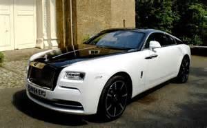 The Wraith Rolls Royce Driven The Peerless Rolls Royce Wraith Coup 233 Wayne S