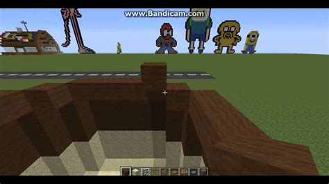 patricks house minecraft how to make patricks house youtube