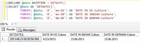 format date getdate javascript all about asp net net core c php sql server linq