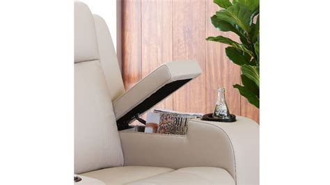 Recliner Sofas Australia Marina 3 Seater Powered Recliner Leather Sofa Lounges Living Room Furniture Outdoor