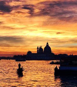 best places to watch the sunset in venice | boutique hotel
