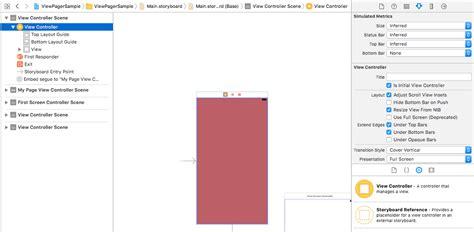 orientation landscape javascript ios set storyboard orientation to landscape ios