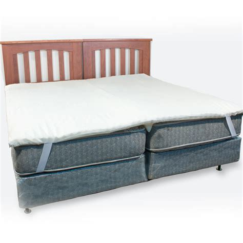 Bed Mattresses by Bed Connector King Maker In Mattresses
