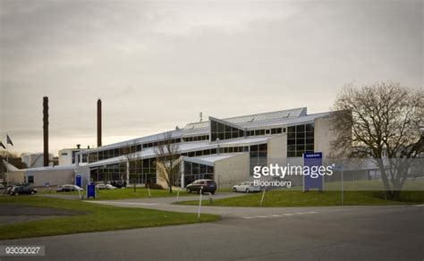 volvo headquarters volvo s auto production line in sweden photos and images