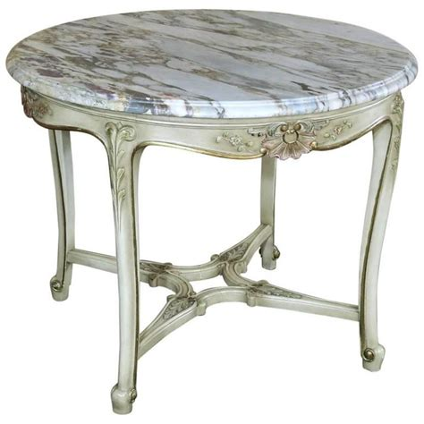 marble top table marble top table for parsons white stainless