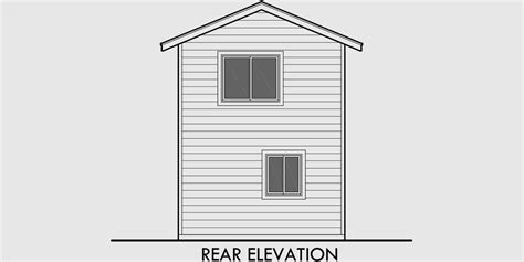 narrow 2 story house plans narrow lot house plans 2 bedroom house plans 2 story house plan
