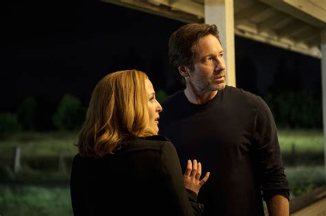 x files x files creator tells us what to expect from the show s