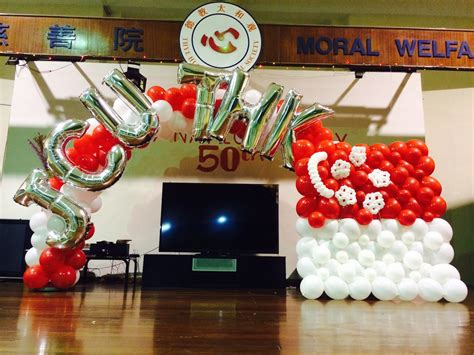Day Decoration Ideas by Happy National Day Singapore That Balloons