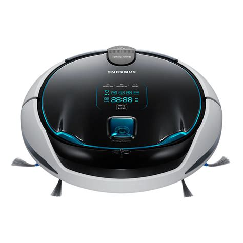 Samsung Robot Vacuum Samsung Vr5000 Robot Vacuum Cleaner 2015 On Behance