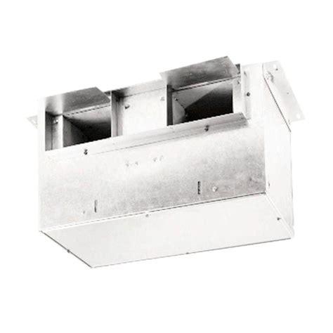 600 cfm exhaust fan broan external in line 600 cfm blower for broan range