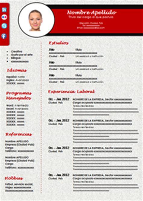 Modelo Curriculum Vitae Premium Gratis Como Descargar Una De Nuestras Plantillas De Curriculum Apexwallpapers