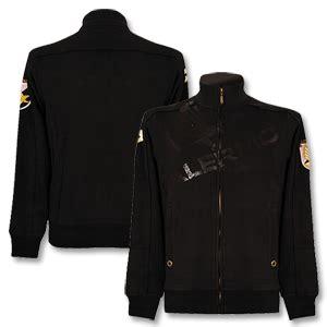 Bomber Lotto Black lotto jacket
