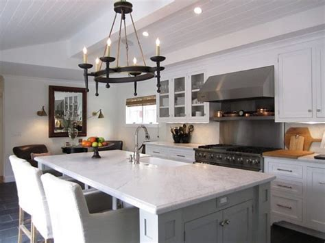 small kitchen makeovers casual cottage a classic casual beach house kitchen gets a makeover