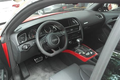 Audi A5 Dtm Edition by Audi A5 Coup 233 3 0 Tdi Quattro Dtm Edition 180 245 Kw