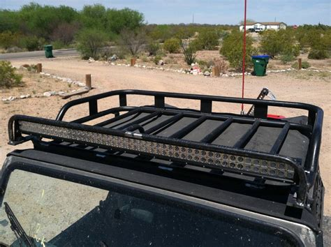 K5 Blazer Roof Rack by K5 Roof Rack Autos Post