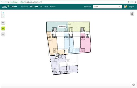 floor plan mapping software interactive floor plan creator interactive floor plan js thefloors co
