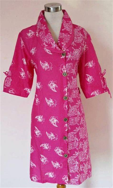 Baju Batik 01 batik rb adelia 01 model baju batik terbaru model
