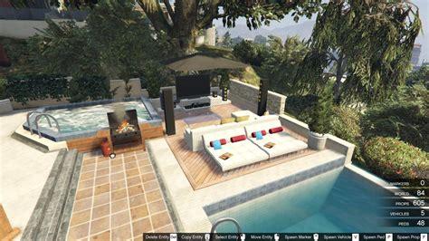 franklin house franklin s luxury house gta5 mods com