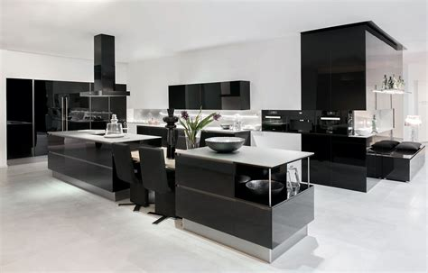 kitchen design black black kitchen with island black rok kitchen design