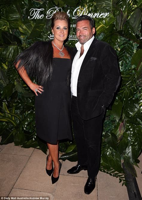 husband pettifleur real housewives of melbourne star chyka keebaugh dishes on
