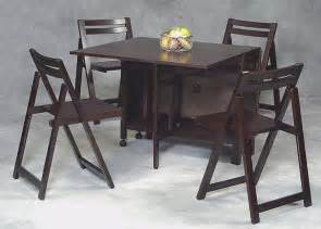 Wood Folding Table And Chairs Set Wood Folding Table And Chairs Set Home Furniture Design