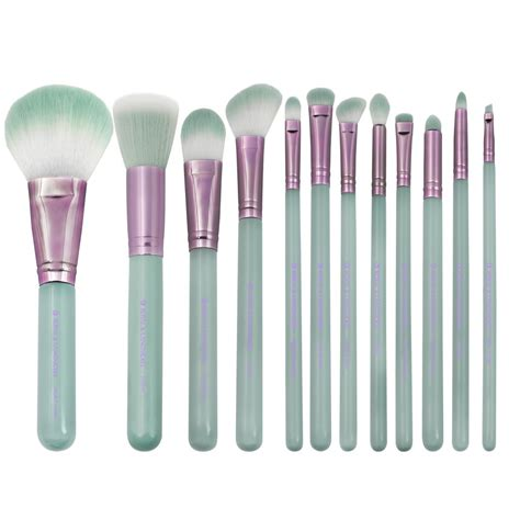 Kkw By Cosmetik Isi 12pc 1 is patience 12pc brush wrap kit royal langnickel usa