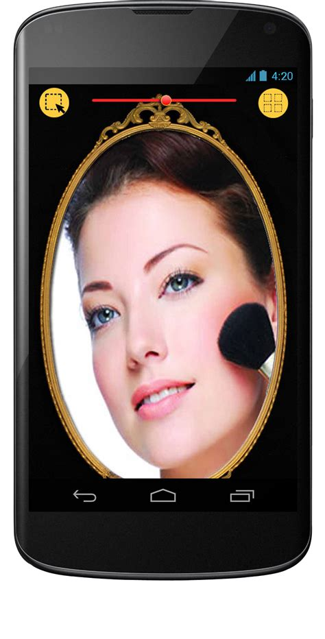 mirror app for android phones mirror android app mobile app development android app development iphone app development