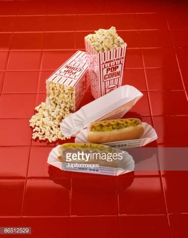 popcorn and dogs dogs and popcorn stock photo getty images