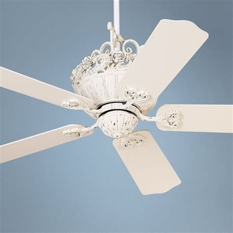 shabby chic ceiling fan chandelier ceiling fan diy musethecollective