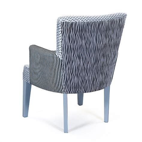 upholstered dining chair with armrests coarsen dining chair in upholstered fabric with armrests