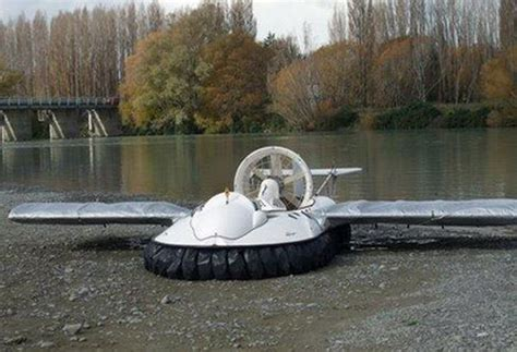 diy hover craft rudy heeman s diy project the of hovercraft builder quest for the coolest gadgets