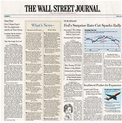 Wall Journal Executive Mba Rankings 2013 by Applications For Mba Programs Wsj Article