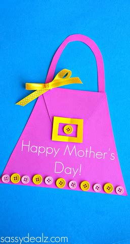 mothers day cards for preschoolers to make easy s day cards crafts for to make crafty