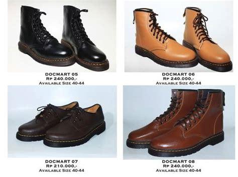 dinomarket pasardino sepatu boots docmart country boots magata for murah tapi kualitas su