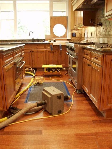 water leak under cabinets do you have a slow leak in your kitchen