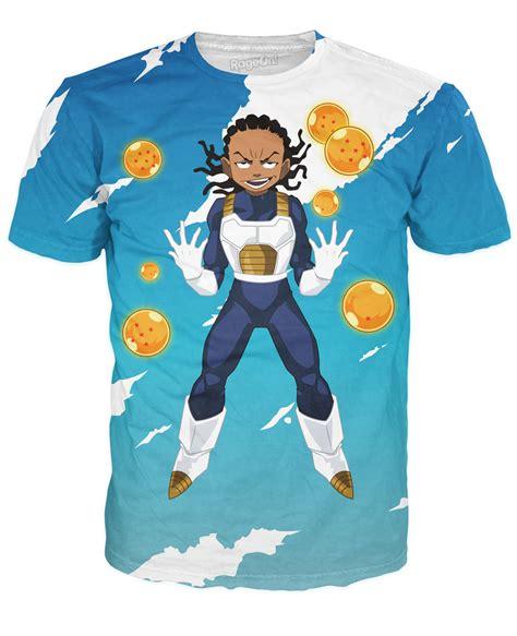 Tshirt Saiyan boondock saiyan t shirt