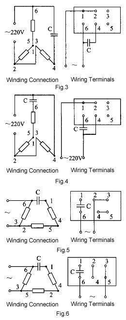 220 single phase motor wiring how to wire 220v single