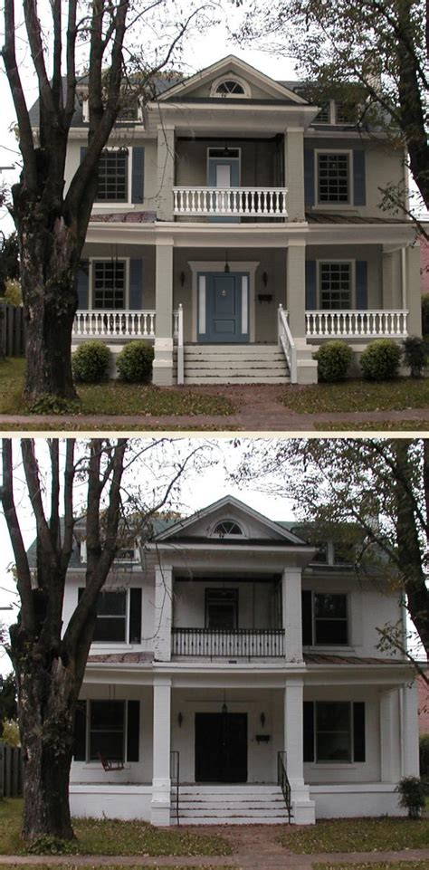 before after home makeover dennis hodkinson of