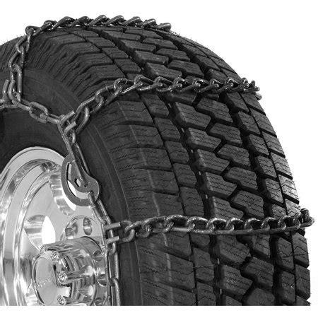 light truck tire chains light truck tire chain with camlock walmart com