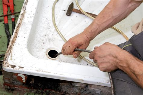 Clog Bathtub Drain by Bobsplumbingvideos Real Plumbing Advice For