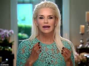 get the latest on yolanda foster s battle with lyme brandi glanville and her mom swig wine on real housewives
