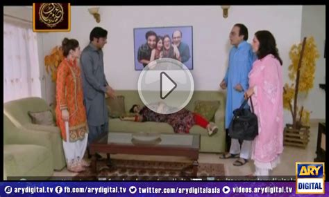 bulbulay day special bulbulay ep 305 eid special 3rd day 31st july 2014