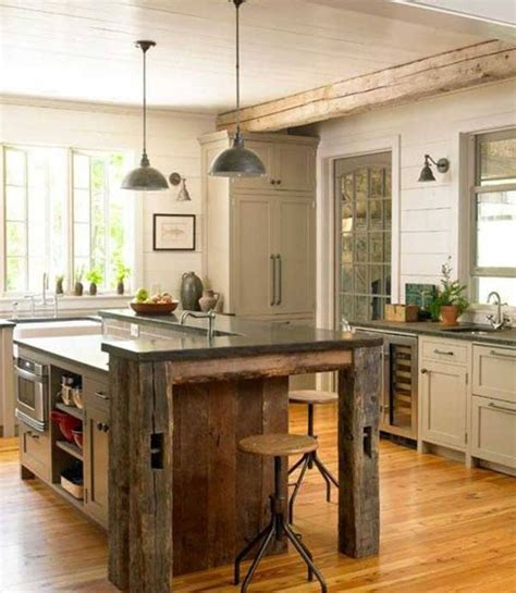 Diy Kitchen Island Ideas With Seating Stainless Steel