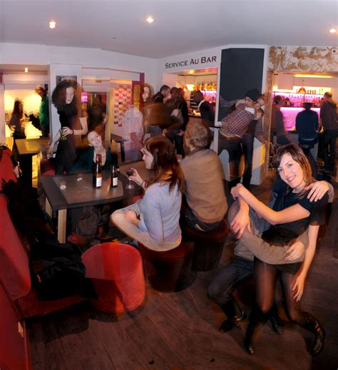 panic room bar bars caf 233 s bastille time out