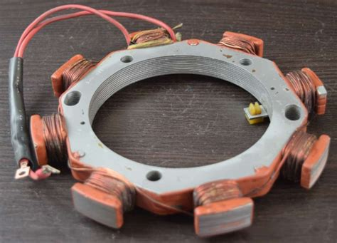 chrysler force   stator     hp  cylinder  year wty