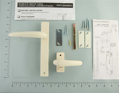 larson door handle template larson door parts dealer motavera